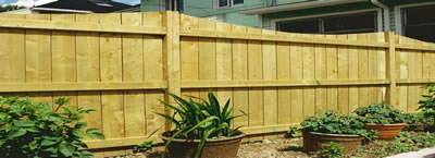 Fence Company | Auburndale, FL